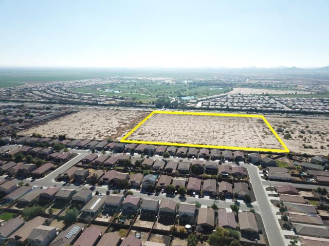 1014 E Combs Road, San Tan Valley, AZ 85140 (MLS #5842137) :: Yost Realty Group at RE/MAX Casa Grande