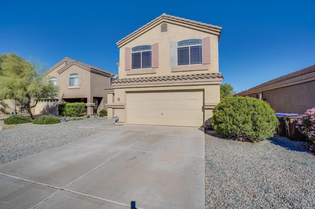 2302 W Roosevelt Avenue, Coolidge, AZ 85128 (MLS #5842187) :: Yost Realty Group at RE/MAX Casa Grande