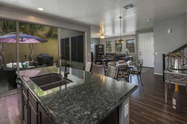4447 E Remington Drive, Gilbert, AZ 85297 (MLS #5842235) :: The Garcia Group