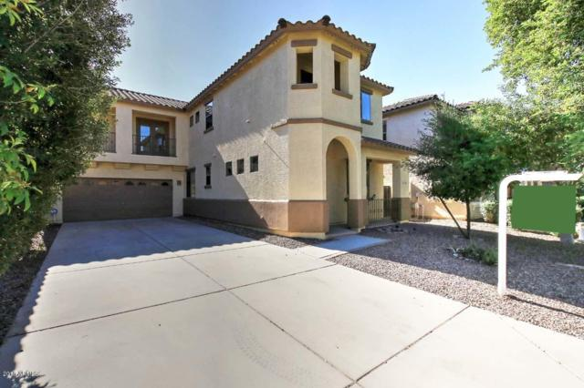 3881 E Claxton Avenue, Gilbert, AZ 85297 (MLS #5842296) :: Kepple Real Estate Group