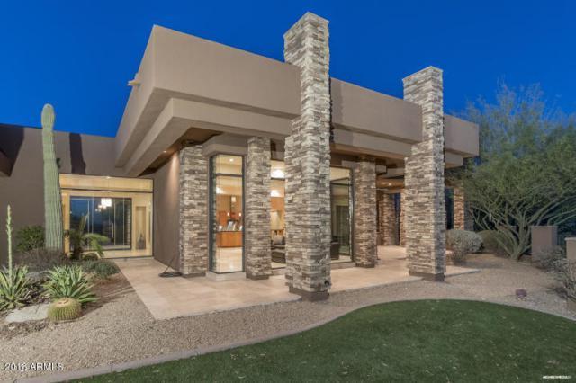 5365 E Prickley Pear Road, Cave Creek, AZ 85331 (MLS #5842402) :: The Daniel Montez Real Estate Group