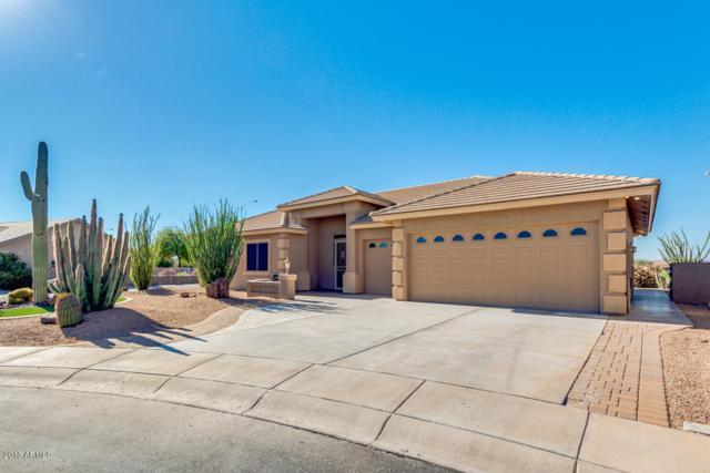 11404 E Nell Avenue, Mesa, AZ 85209 (MLS #5842510) :: CC & Co. Real Estate Team