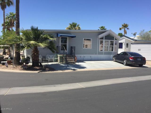 2912 S Cree Drive, Apache Junction, AZ 85119 (MLS #5842516) :: The Garcia Group