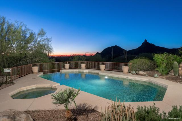 10663 E Candlewood Drive, Scottsdale, AZ 85255 (MLS #5842532) :: Yost Realty Group at RE/MAX Casa Grande