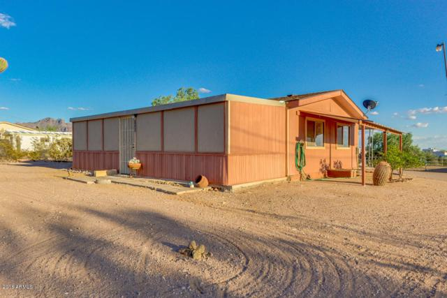 1037 W Canyon Street, Apache Junction, AZ 85120 (MLS #5842534) :: The Kenny Klaus Team