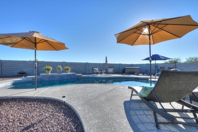 36817 W Oliveto Avenue, Maricopa, AZ 85138 (MLS #5842548) :: Lux Home Group at  Keller Williams Realty Phoenix
