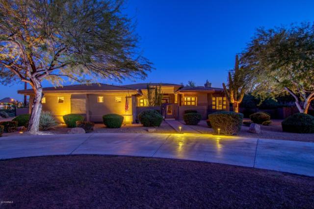 10800 E Cactus Road #7, Scottsdale, AZ 85259 (MLS #5842558) :: RE/MAX Excalibur