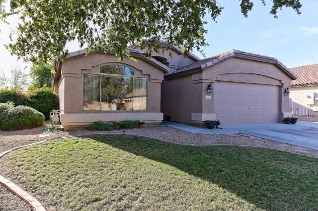 2602 N 112TH Lane, Avondale, AZ 85392 (MLS #5842610) :: The W Group