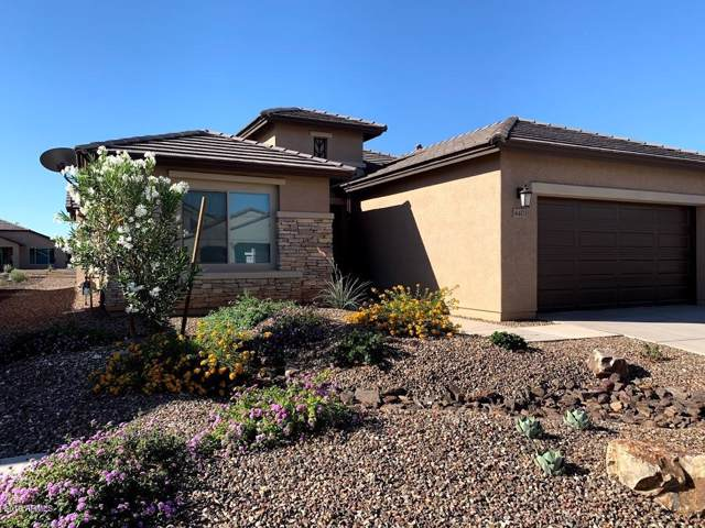 4403 W Box Canyon Drive, Eloy, AZ 85131 (MLS #5842667) :: Klaus Team Real Estate Solutions