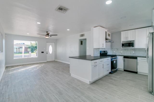 2146 W Clarendon Avenue, Phoenix, AZ 85015 (MLS #5842668) :: Lifestyle Partners Team
