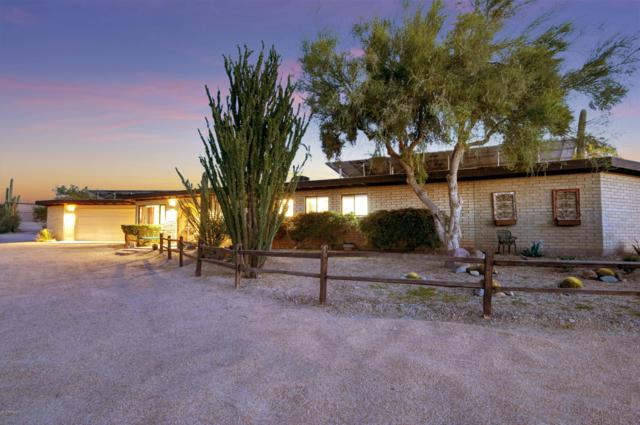 7037 E Highland Road, Cave Creek, AZ 85331 (MLS #5842679) :: Team Wilson Real Estate