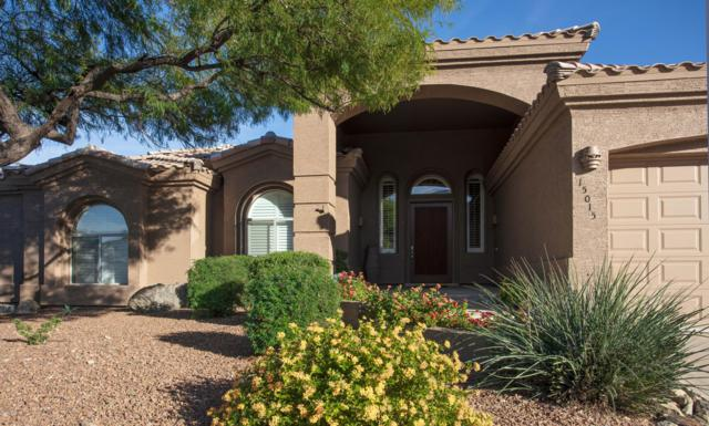 15015 E Zapata Drive, Fountain Hills, AZ 85268 (MLS #5842737) :: Brett Tanner Home Selling Team
