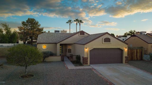 6131 W Caribe Lane, Glendale, AZ 85306 (MLS #5842773) :: Conway Real Estate