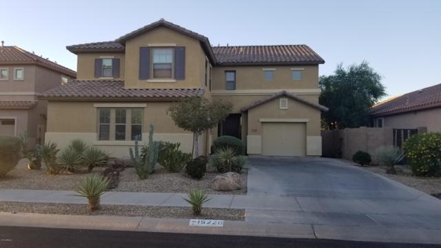 15228 W Morning Glory Street, Goodyear, AZ 85338 (MLS #5842844) :: The Garcia Group