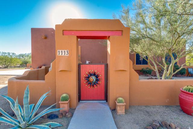 1113 E Johnson Road, New River, AZ 85087 (MLS #5842852) :: Riddle Realty