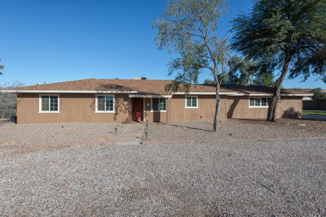 22811 S Lindsay Road, Chandler, AZ 85249 (MLS #5843029) :: The Daniel Montez Real Estate Group