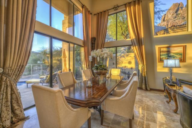24350 N Whispering Ridge Way #63, Scottsdale, AZ 85255 (MLS #5843062) :: CC & Co. Real Estate Team
