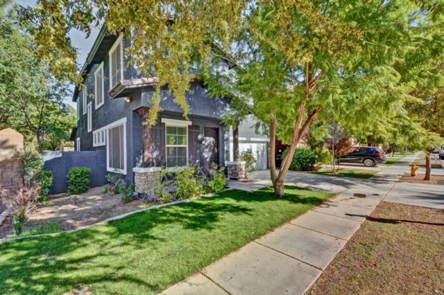 3334 E Cheyenne Street, Gilbert, AZ 85296 (MLS #5843164) :: Arizona Best Real Estate