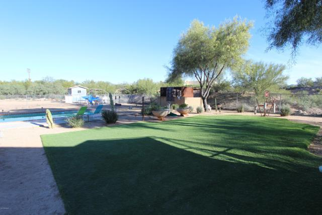 56629 N Cope Road, Wickenburg, AZ 85390 (MLS #5843255) :: Lucido Agency
