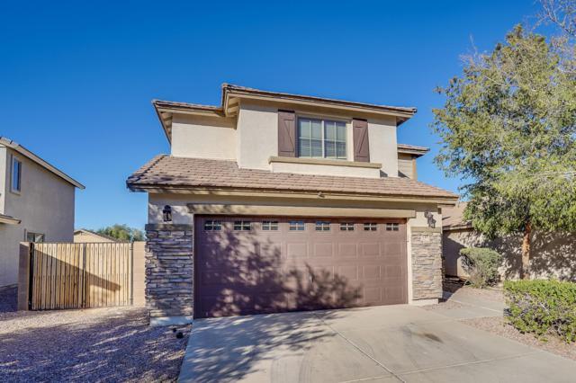2548 W Wrangler Way, Queen Creek, AZ 85142 (MLS #5843336) :: Yost Realty Group at RE/MAX Casa Grande