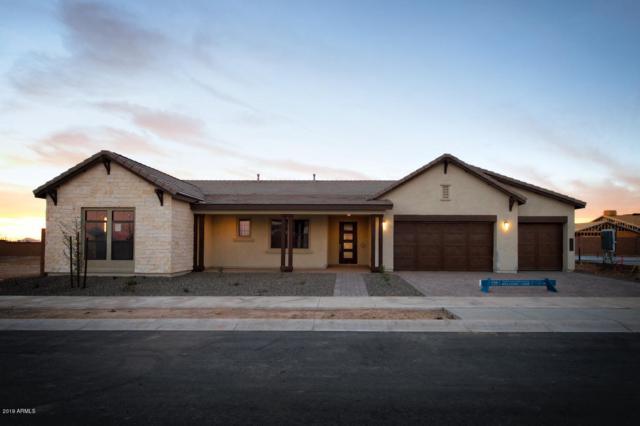 19506 S 210TH Place, Queen Creek, AZ 85142 (MLS #5843341) :: CC & Co. Real Estate Team