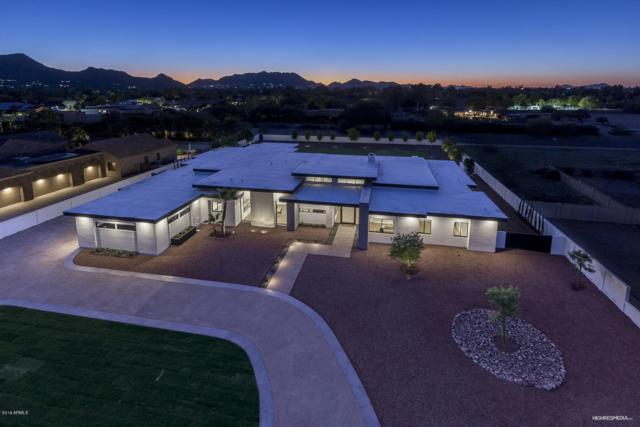9148 N 66th Place, Paradise Valley, AZ 85253 (MLS #5843644) :: Lux Home Group at  Keller Williams Realty Phoenix