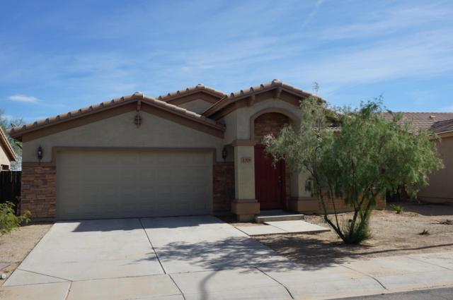 2374 N Greenbrier Lane, Casa Grande, AZ 85122 (MLS #5843674) :: Yost Realty Group at RE/MAX Casa Grande