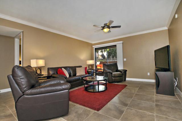 2025 E Campbell Avenue #168, Phoenix, AZ 85016 (MLS #5843698) :: HomeSmart