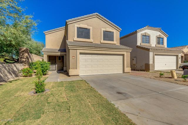 9704 E Baltimore Circle, Mesa, AZ 85207 (MLS #5843788) :: The Bill and Cindy Flowers Team