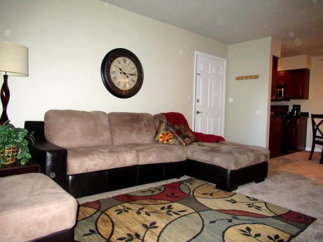 5877 N Granite Reef Road #1109, Scottsdale, AZ 85250 (MLS #5843884) :: Arizona 1 Real Estate Team