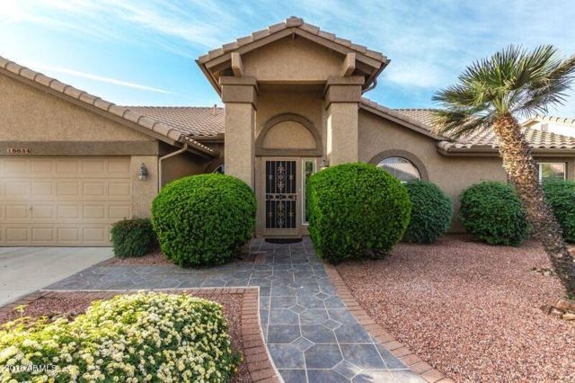 18834 N 89TH Lane, Peoria, AZ 85382 (MLS #5843919) :: Desert Home Premier