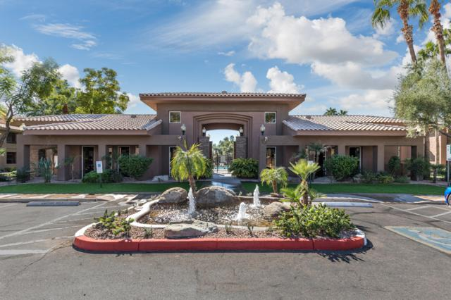 7009 E Acoma Drive #1046, Scottsdale, AZ 85254 (MLS #5844001) :: The Garcia Group