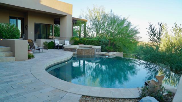 15217 E Cholla Crest Trail, Fountain Hills, AZ 85268 (MLS #5844048) :: The Jesse Herfel Real Estate Group