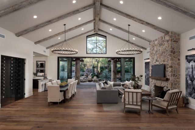 28047 N 101ST Street, Scottsdale, AZ 85262 (MLS #5844171) :: Brett Tanner Home Selling Team