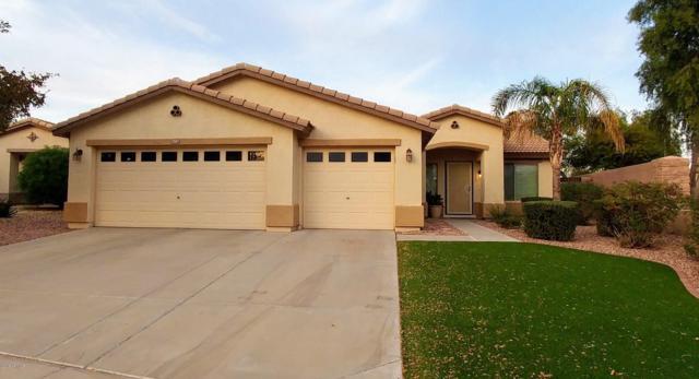 15726 W Sonora Street, Goodyear, AZ 85338 (MLS #5844202) :: The Garcia Group
