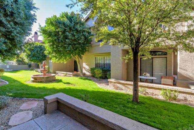 10017 E Mountain View Road E #1070, Scottsdale, AZ 85258 (MLS #5844222) :: The Daniel Montez Real Estate Group