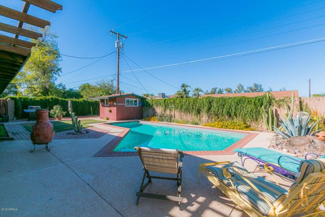 2924 E Pinchot Avenue, Phoenix, AZ 85016 (MLS #5844235) :: Conway Real Estate