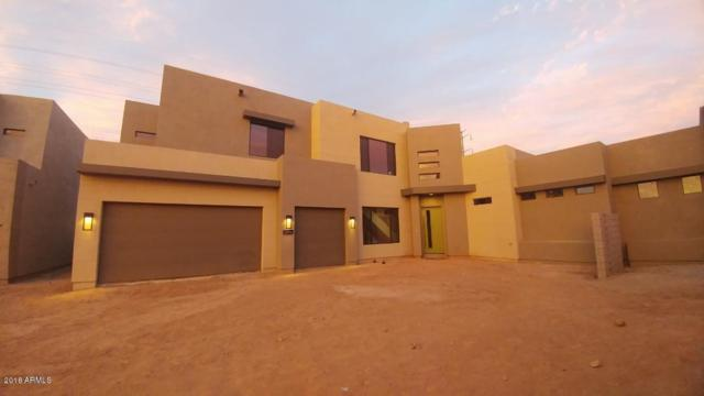 10944 E North Lane, Scottsdale, AZ 85259 (MLS #5844276) :: Conway Real Estate