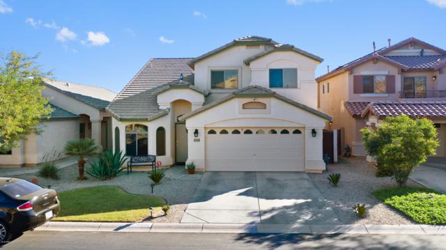 44781 W Woody Road, Maricopa, AZ 85139 (MLS #5844351) :: Yost Realty Group at RE/MAX Casa Grande