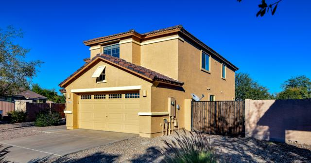6051 S Legend Drive, Gilbert, AZ 85298 (MLS #5844580) :: The Jesse Herfel Real Estate Group