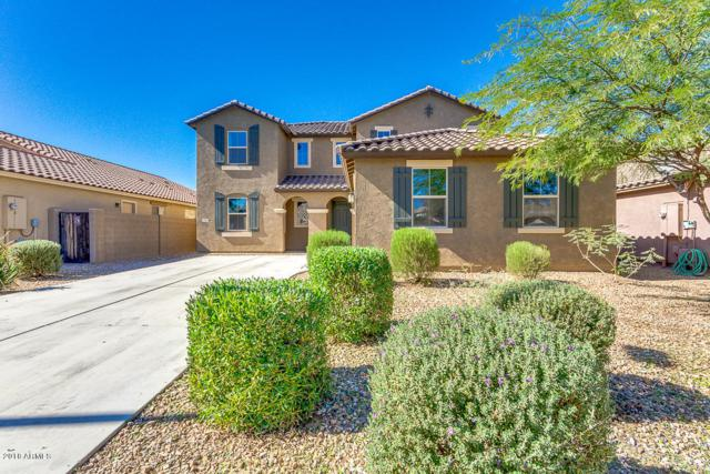 34068 N Sandstone Drive, San Tan Valley, AZ 85143 (MLS #5844714) :: Kepple Real Estate Group