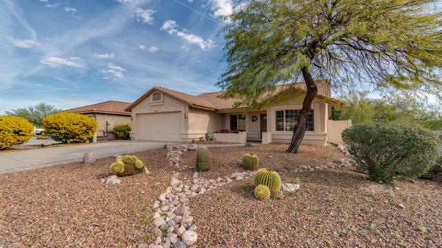 10357 E Golden Rim Circle, Gold Canyon, AZ 85118 (MLS #5844747) :: Keller Williams Realty Phoenix
