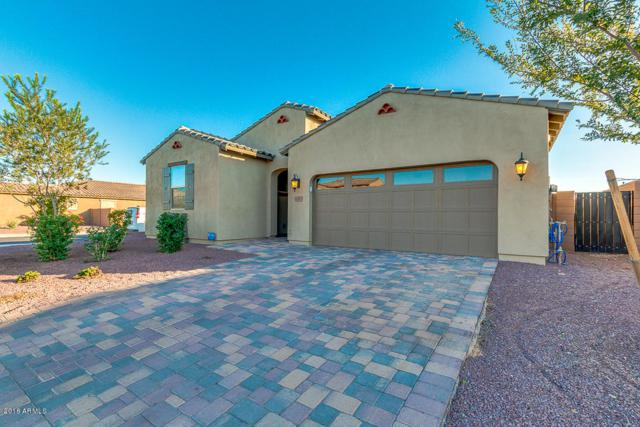 16173 W Sierra Street, Surprise, AZ 85379 (MLS #5844778) :: RE/MAX Excalibur