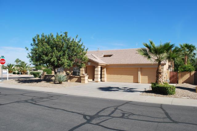 735 S Ruby Place, Gilbert, AZ 85296 (MLS #5844808) :: Riddle Realty