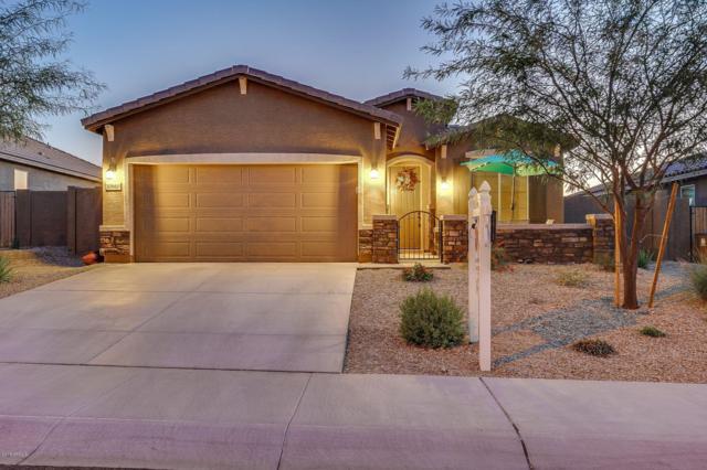 10860 S 175TH Drive, Goodyear, AZ 85338 (MLS #5844812) :: The Garcia Group