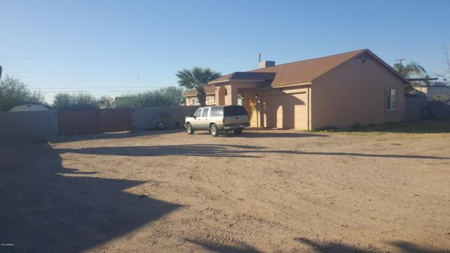 50 S Elmont Drive, Apache Junction, AZ 85120 (MLS #5844837) :: Kepple Real Estate Group