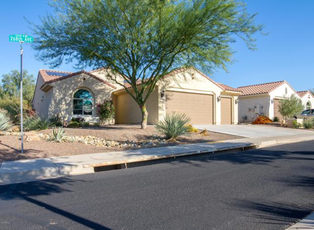 20289 N 268TH Avenue, Buckeye, AZ 85396 (MLS #5844873) :: The Garcia Group