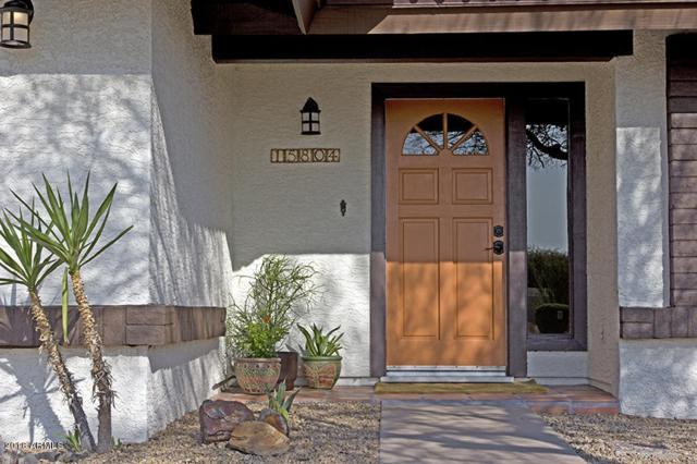 15804 E El Lago Boulevard, Fountain Hills, AZ 85268 (MLS #5845188) :: RE/MAX Excalibur