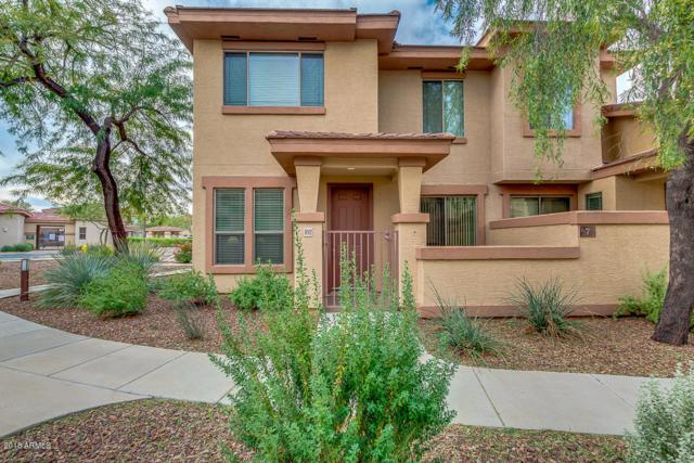 42424 N Gavilan Peak Parkway #7102, Anthem, AZ 85086 (MLS #5845337) :: The Wehner Group