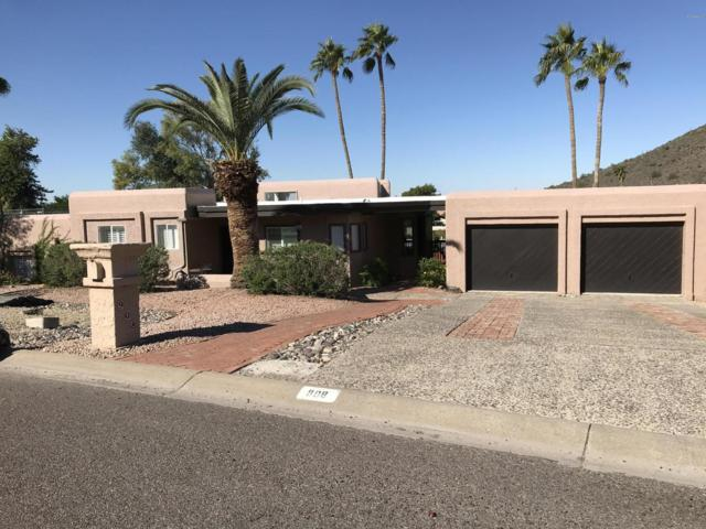 908 W Pershing Avenue, Phoenix, AZ 85029 (MLS #5845399) :: Arizona 1 Real Estate Team